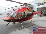 2008 Bell 407  Sale or Lease