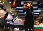 2010 Naval Aircraft Factory Full-scale space exposition + 3D space shuttle simulator for Sale