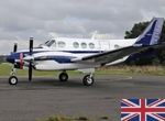 1984 Beech C90A King Air for Sale