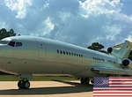 1969 Boeing 727-100 for Sale