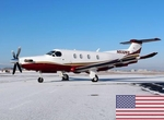 2009 Pilatus PC-12/47E  for Sale