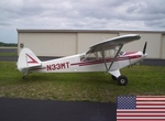 1954 Piper PA-18-160  for Sale