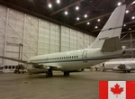 1986 Boeing 737-201  for Sale