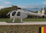 2008 McDonnell Douglas MD-520N  for Sale