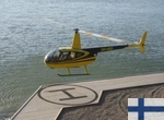 2005 Robinson R-44  for Sale