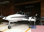 1969 Cessna 401A  for Sale