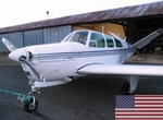 1961 Beech Bonanza  for Sale