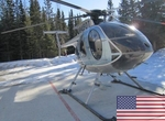 1988 MD Helicopters 500E  for Sale