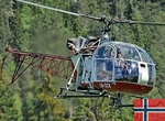 1959 Eurocopter SE 3130  for Sale