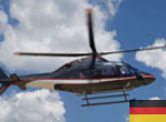 1995 AGUSTA A 109 K2, TTSN : CIRCA 3.033 HRS for Sale