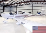 2008 Diamond Aircraft DA40XLS Star for Sale