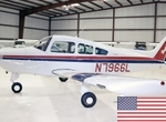 1966 Beech 23 Musketeer for Sale
