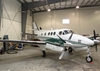Aircraft for Sale in Alberta, Canada: 2009 Beech C90GTi King Air
