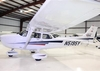 Aircraft for Sale in Texas, United States: 2002 Cessna 172 Skyhawk SP