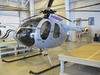 Aircraft for Sale in Pennsylvania, United States: 2009 McDonnell Douglas MD-500E