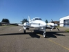 2004 Beech C90B King Air