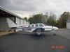 Aircraft for Sale in Georgia, United States: 1998 Beech 58 Baron