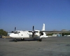 Aircraft for Sale in United Arab Emirates: 1981 Antonov An-26B Curl