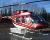 Aircraft for Sale in Canada: 1982 Bell 206L3 LongRanger III