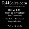 Aircraft for Sale in United States: 2012 Robinson R-22