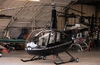 Aircraft for Sale in United Kingdom: 2007 Robinson R-44
