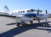 Aircraft for Sale in Tennessee, United States: 1979 Beech C90 King Air