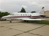 Rockwell 75A Sabreliner