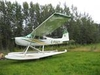 1973 Cessna 180J Skywagon