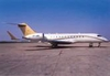 2002 Bombardier BD-700 Global Express