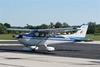 Cessna R172K Hawk XP