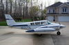 1967 Piper PA-30 Turbo Twin Comanche