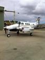 1974 Beech C90 King Air