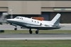 Rockwell 40A Sabreliner