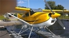 1965 Cessna 185 Skywagon