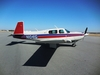 1981 Mooney M20K 252-TSE