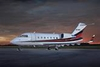 1990 Bombardier CL-601-3A/ER Challenger 601