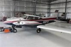 1972 Piper PA-39 Twin Comanche CR