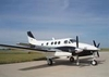 1978 Beech C90B King Air
