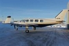1978 Piper PA-31-350 Chieftain Panther