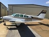 Aircraft for Sale in Mississippi, United States: 1976 Beech 95-B55 Baron
