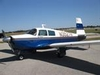 1976 Mooney M20C Ranger