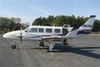 1983 Piper PA-31-350 Chieftain Panther