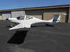 2005 Diamond Aircraft DA40-180 Star