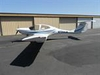 2007 Diamond Aircraft DA40-180 Star