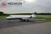 2000 Bombardier BD-700 Global Express