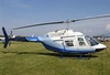 Aircraft for Sale in Italy: 1986 Bell 206B3 JetRanger III