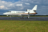 Aircraft for Sale in South Carolina, United States: 1986 Dassault 50 Falcon