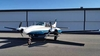 Aircraft for Sale in Virginia, United States: 1971 Beech 58 Baron