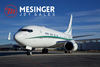 Aircraft for Sale in California, United States: 1998 Boeing 737-700-7 BBJ