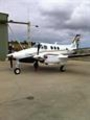 Aircraft for Sale in South Africa: 1974 Beech C90 King Air